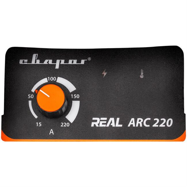 REAL ARC 220 (Z243)