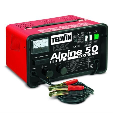ALPINE 50 BOOST 12-24V